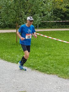 16. Paracelsuslauf Bad Liebenzell am 16.09.2020